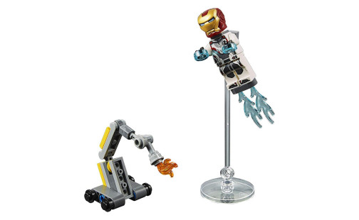LEGO 30452 Iron Man and Dum-E (polybag)