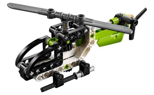 LEGO Technic 30465 Helicopter (polybag)