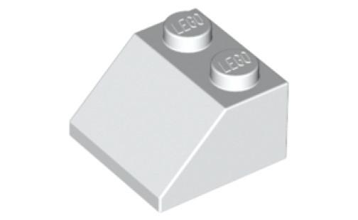 ROOF TILE 2X2/45°