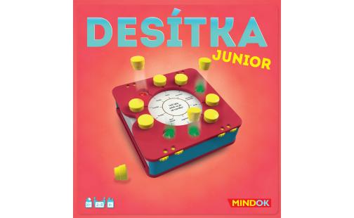 Mindok Desítka Junior