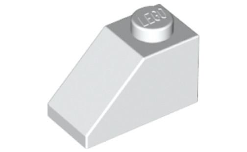 ROOF TILE 1X2/45°
