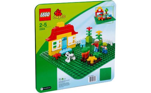 LEGO 2304 DUPLO Velká podložka na stavění