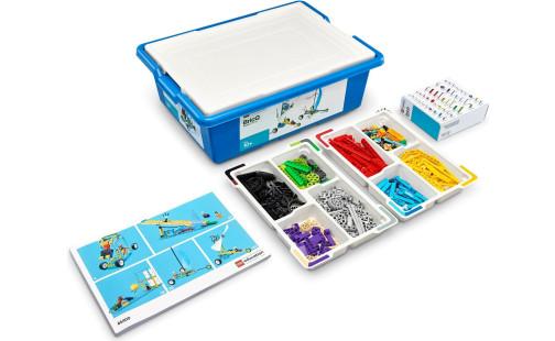 Lego Education 45400 BricQ Motion Základní souprava 2.stupeň ZŠ