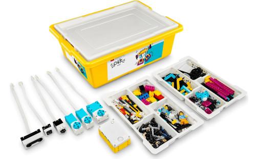 LEGO Education 45678 SPIKE Prime Základní souprava