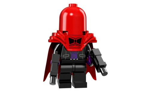 Lego 71017 Minifigurky Batman 11 - Red Hood - Červená karkulka