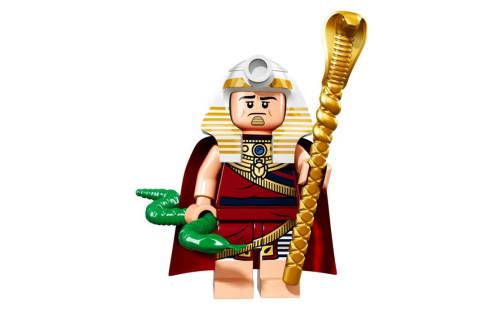 Lego 71017 Minifigurky Batman 19 - King Tut - Tutanchamon