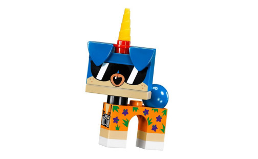 LEGO 41775 minifigurka UNIKITTY! série 1 - 03 Shades Puppycom