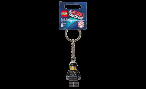 LEGO 850896 Bad Cop Kľúčenka