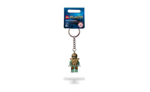 LEGO Atlantis - Kľúčenka 852939 Princes Dastan