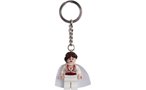 LEGO Kľúčenka 852940 Prince of Persia - Princess Tamina