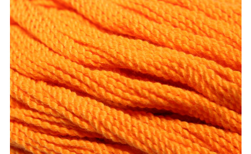 YoYo Kitty String provázky - 10 ks - Oranžové