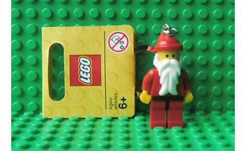 LEGO 850150 Kľúčenka Santa Klaus