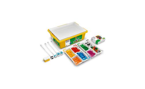 Lego Education 45345 SPIKE Essential Set