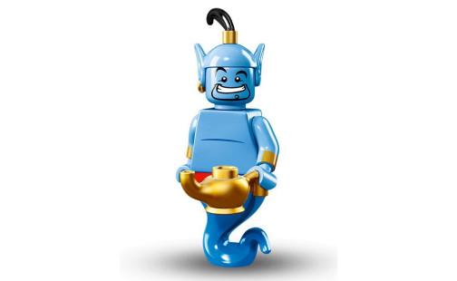 LEGO Minifigurky Disney 71012 Gin