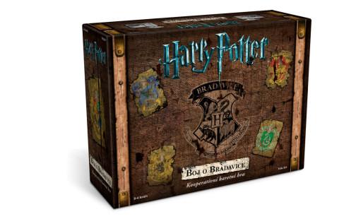 Harry Potter Boj o Bradavice
