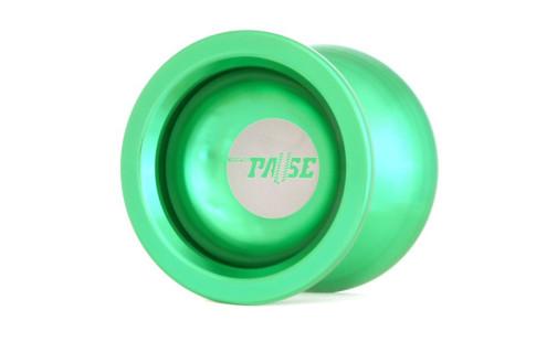 YoYo YoYofficer Pause - Zelené