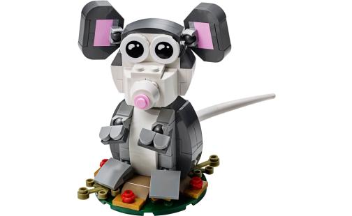 LEGO 40355 Rok krysy