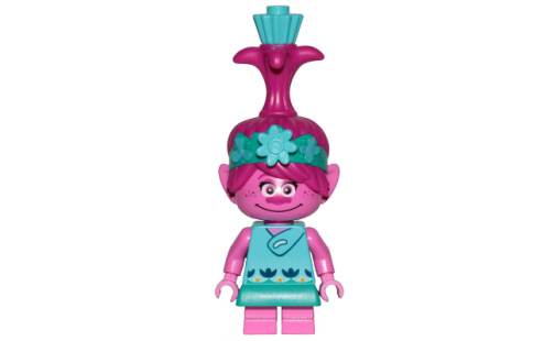 LEGO Trolls 30555 World Tour
