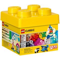 LEGO Classic 10692 - Kreativní kostky obal