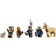 LEGO Ideas 21325 Středověká kovárna