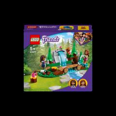 LEGO® Friends 41677 Vodopád v lese