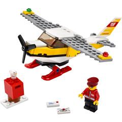 LEGO City 60250 Poštovní letadlo