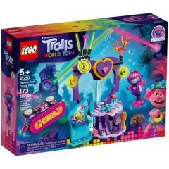 LEGO Trolls 41250 Taneční techno party