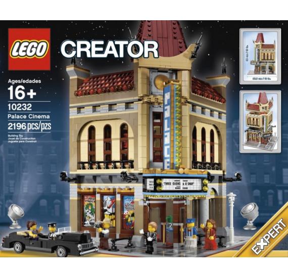 LEGO Creator 10232  Palace Cinema obal 2