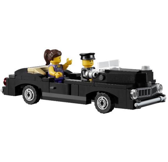 LEGO Creator 10232  Palace Cinema limuzína
