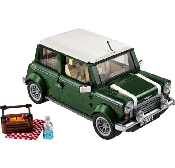 Lego Creator 10242 Mini Cooper auto